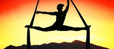 Kapiti Circus Classes - Adults