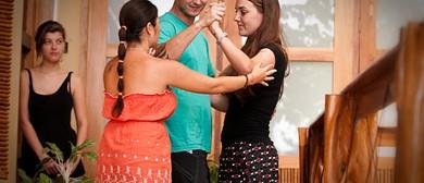 Salsa & Bachata Dance