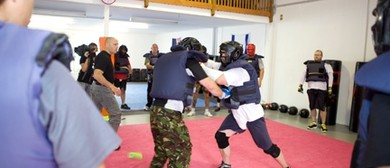5 Day Intensive Krav Maga Self Defence Course