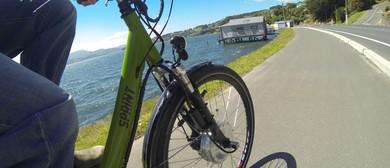 Glenfalloch Green Bikes