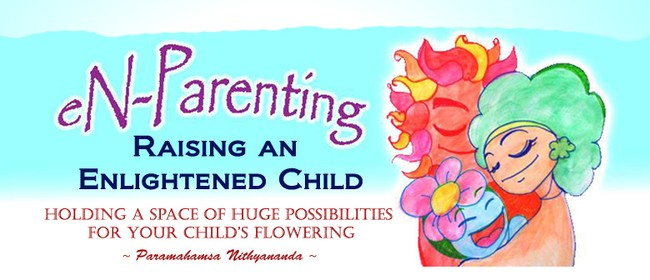 Raising an Enlightened Child – Children with Special Needs