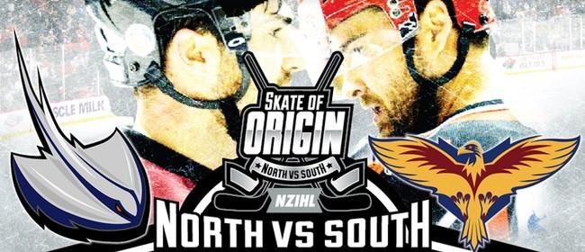 Skate Of Origin