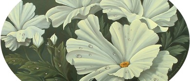 Bruce Luxford - Floral Series