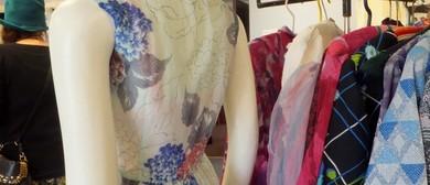Vickies Clothing Bazaar Swap & Shop