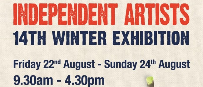 Independent Artists 14th Winter Exhibition