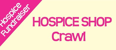 Hospice Shop Crawl Coach Tour