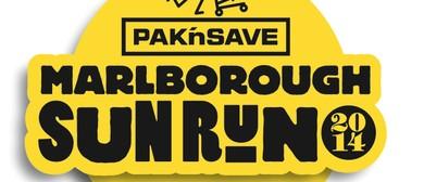 Pak'nSave Sun Run