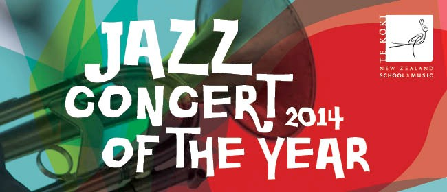 Jazz Concert of The Year 2014
