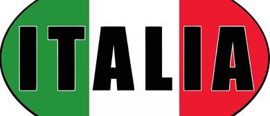 Take Me To Italy!