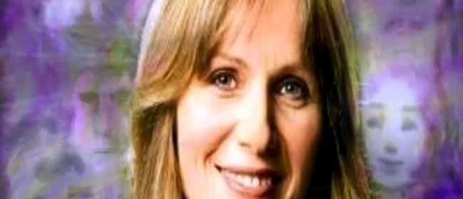 Spirit Medium Jeanette Wilson