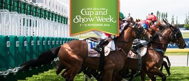 Christchurch Casino NZ Cup & NZ Bloodstock 1000 Guineas Day