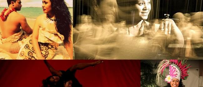 Pacific Dance Presents