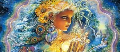Healing and Sharing Circle