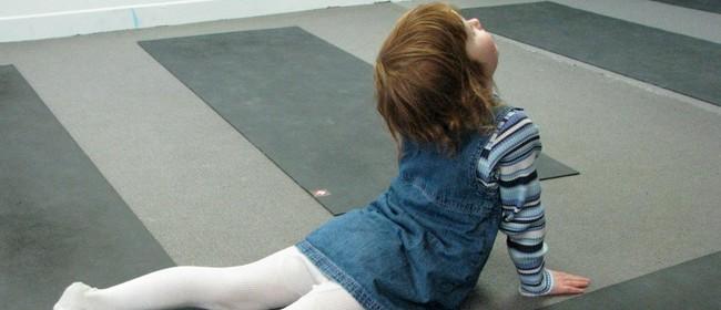 Kids' Yoga Classes