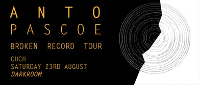 Anto Pascoe Single Release Show with Into The Void