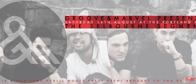 Groove & Marvel present The Selbourne Segment