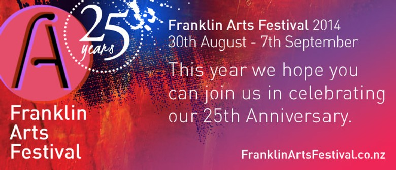 Franklin Arts Festival 2014