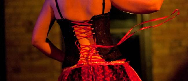 Hootchy Kootchy Burlesque Classes