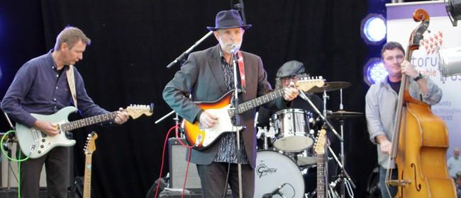 The Mike Garner Band