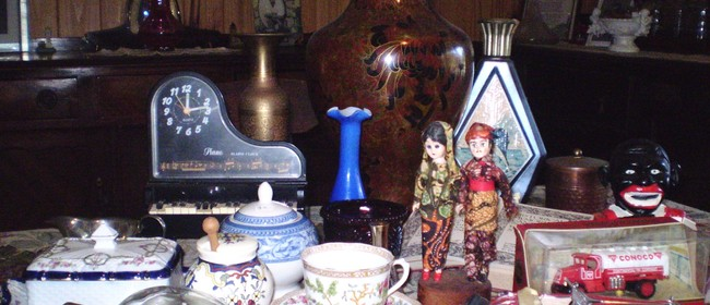 Collectables Market