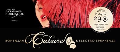 Bohemian Cabaret & Electro Speakeasy