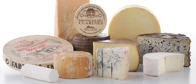 Cheese Tasting Class: A Fresh Start