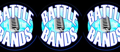 Battle of the Bands 2014 National Championship Heat 4