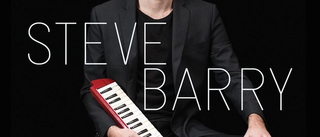 NMC Presents: Steve Barry Trio