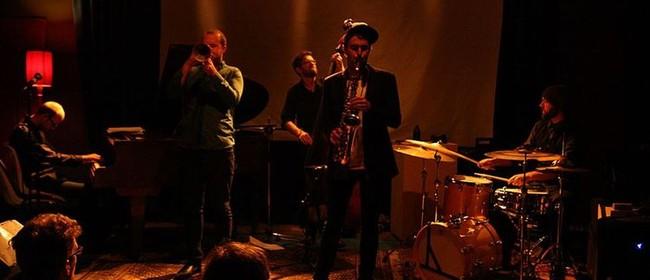 Creative Jazz Club: Tiny Hearts (Australia)