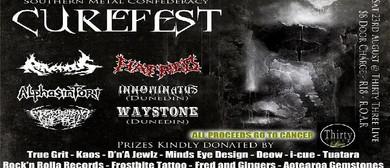 S.M.C presents Curefest 2014