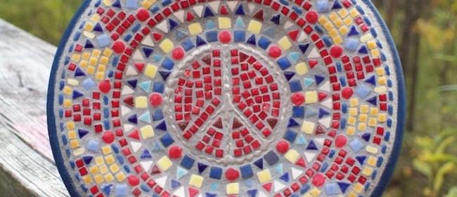 Beginner's Mosaic Class