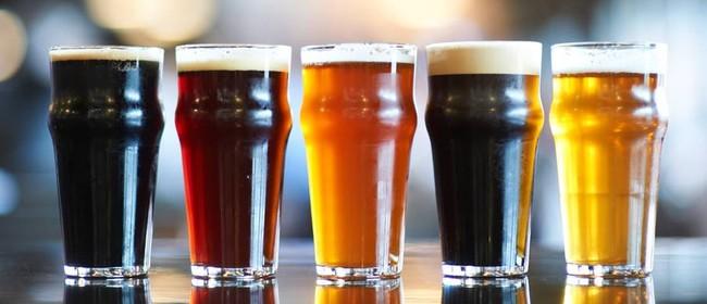 Free Tasting: Behemoth - Meet the Brewer & Taste the Brew!