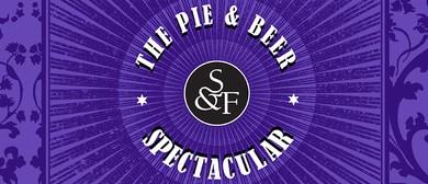 The Pie & Beer Spectacular