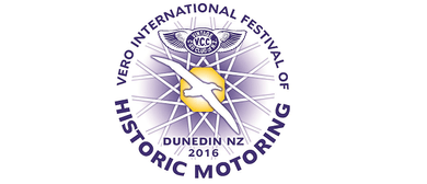 Vero International Festival of Historic Motoring