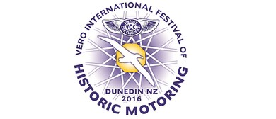 Vero International Festival of Historic Motoring