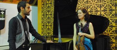 Cathy Irons - Gypsy Violin