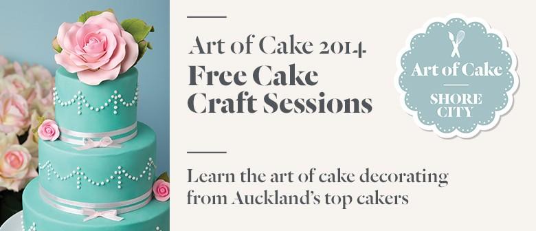 Cake Craft - The Art of Cake Decorating