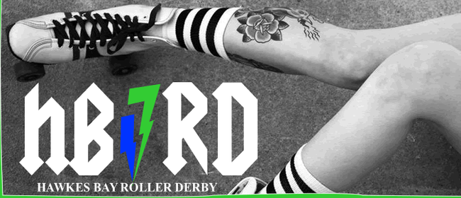 Quiz Night Fundraiser for Hawkes Bay Roller Derby