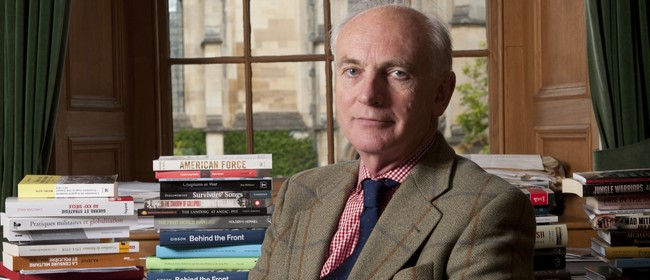 Hew Strachan on WWI: Commemoration or Celebration?