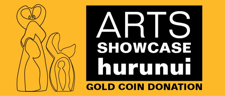 Arts Showcase Hurunui