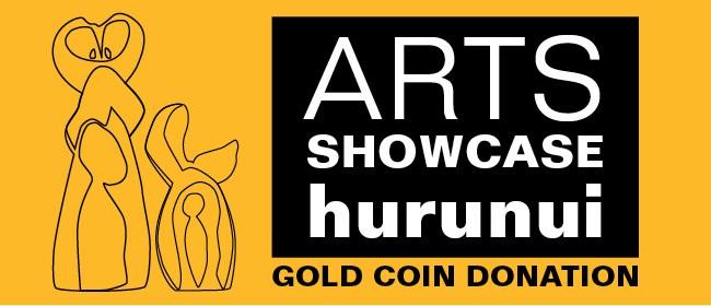 Arts Showcase Hurunui