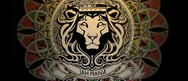 Jah Mana - Aotearoa