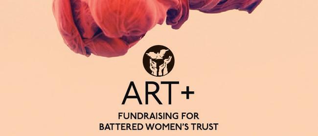 Art+ Fundraising Auction