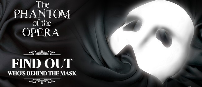 Who is the Phantom