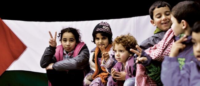We Care Fundraiser for the Children of Gaza