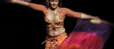 I Dream of Jeannie Bellydance & Bollywood Show