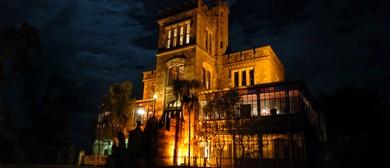 Dine at Larnach Castle