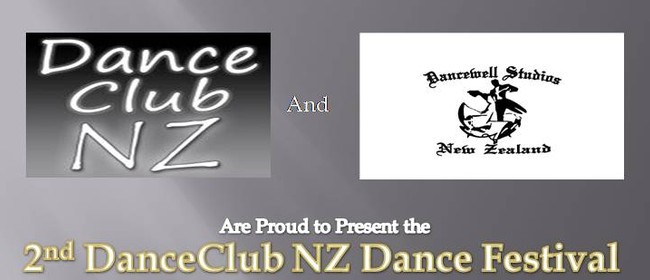 2nd DanceClub NZ Dance Festival