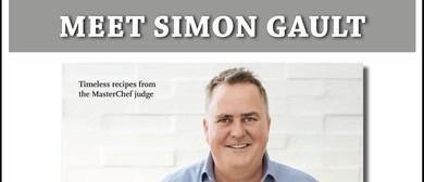 Simon Gault