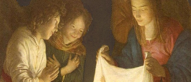 Contemporary Reflections on Advent and Christmas